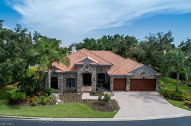 Villa Naples Florida
