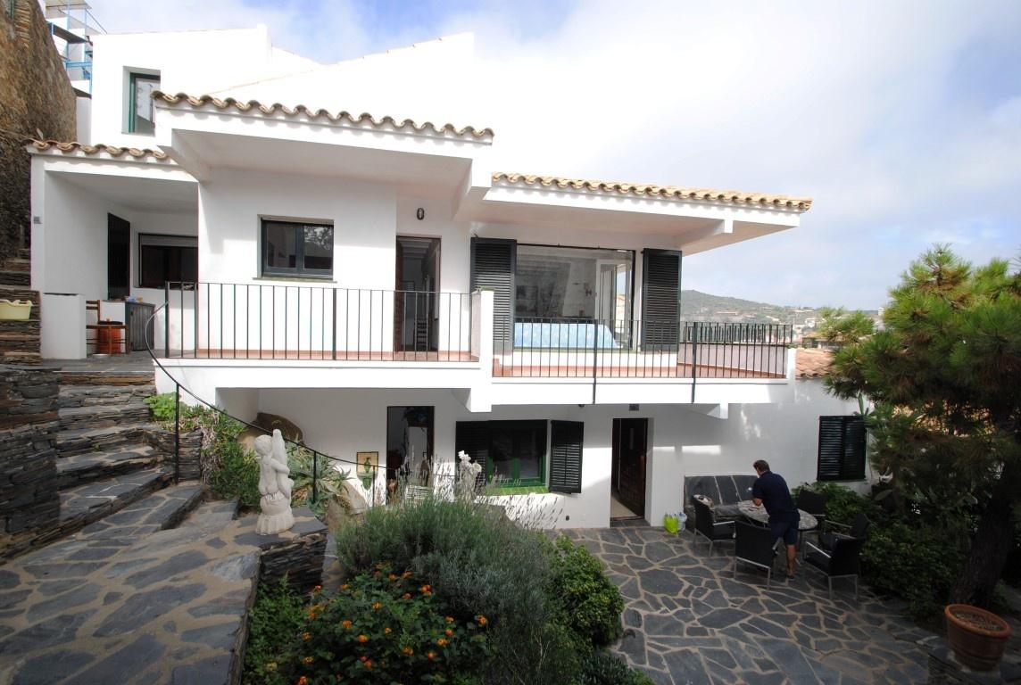Maison De Vacances Cadaqus Espagne