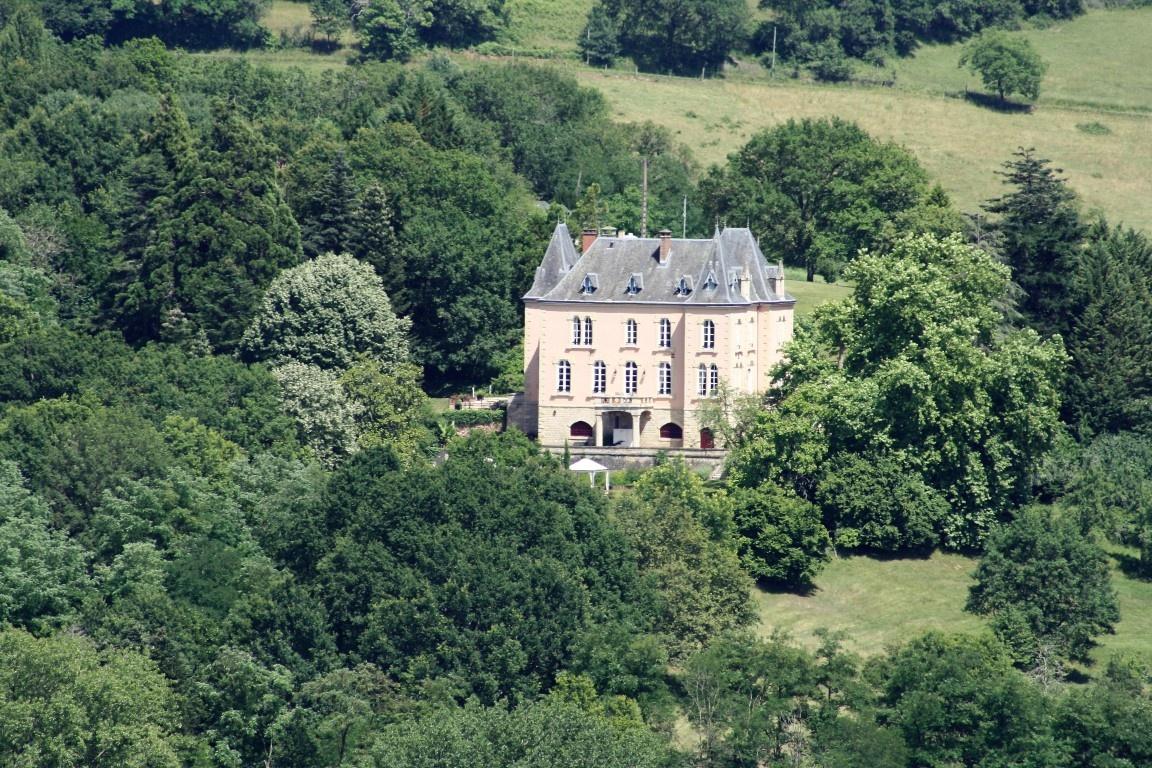 chateau charme du bois – chateau de luxe en dordogne!