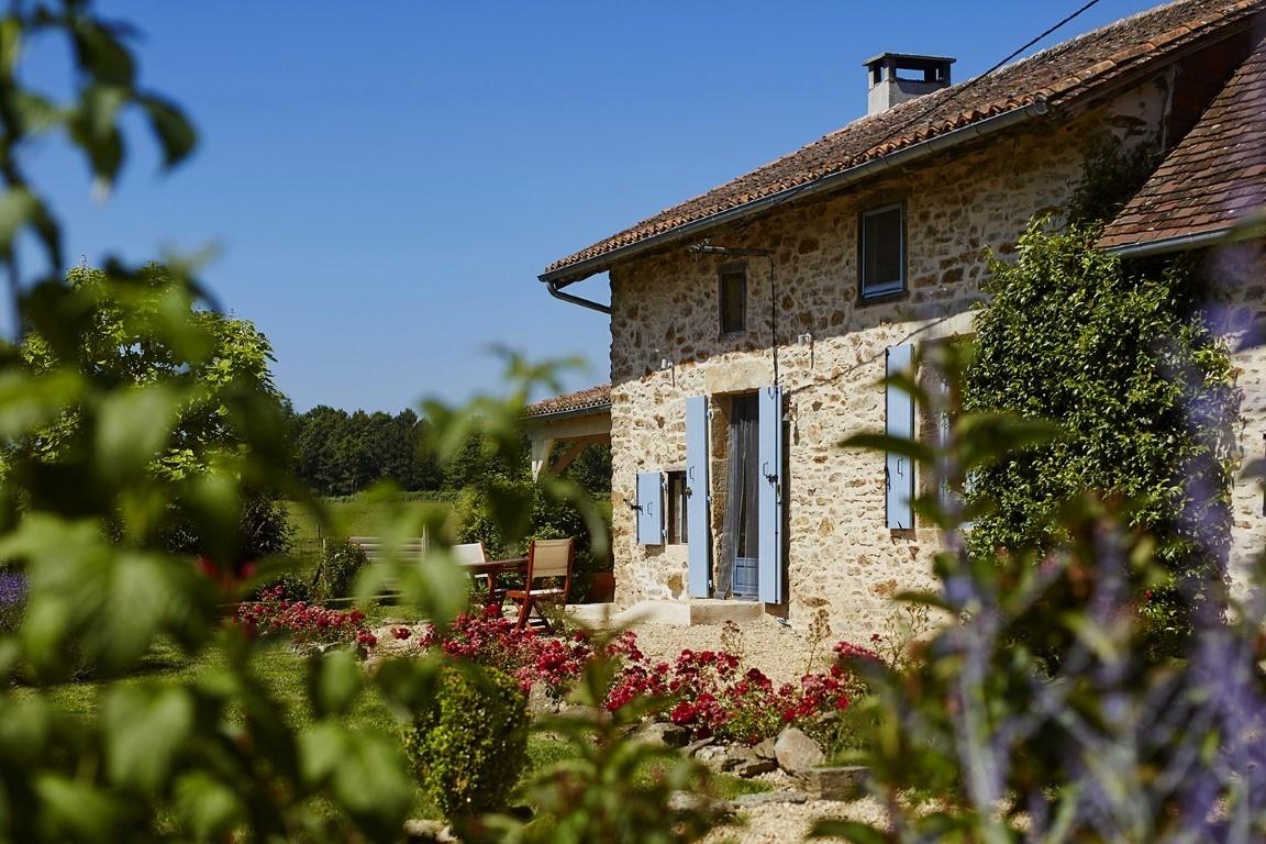 Jumelle – luxe vakantiehuis in de Dordogne!