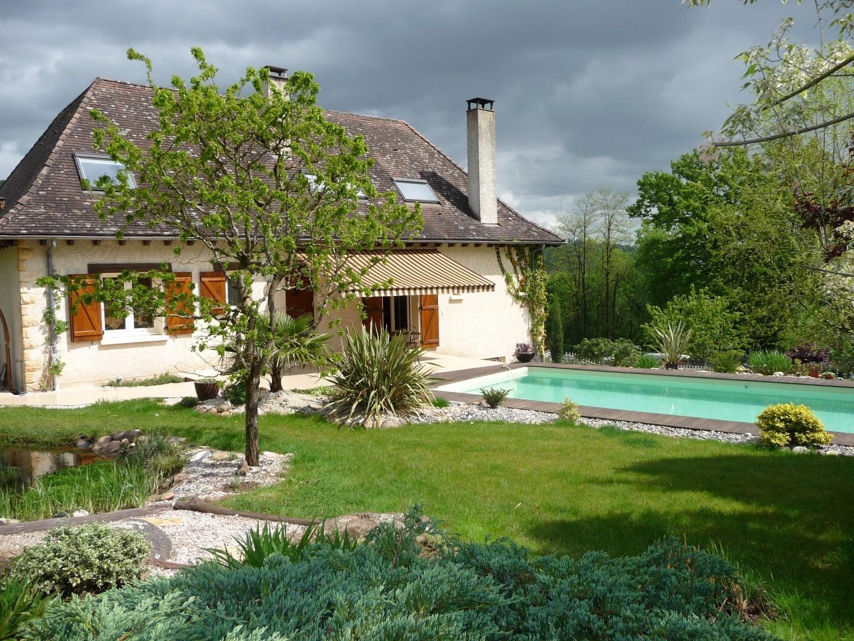 Villa Corrèze